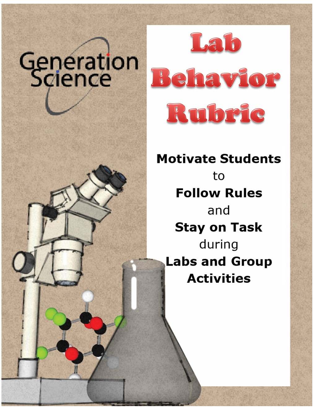rubric cover image